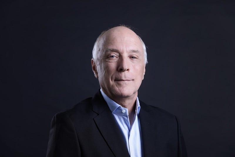 "אבי יעקובוביץ, מנכ""ל גב ים // אלדד רפאלי"