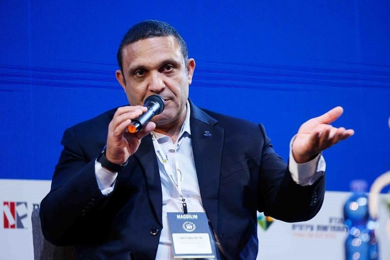 """חיים מסילתי, יו""""ר לשכת שמאי המקרקעין בישראל // דרור סיתהכל"""