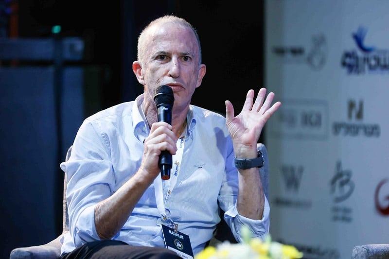 משה פרידמן, הבעלים של משרד שמאים ברק פרידמן // דרור סיתהכל