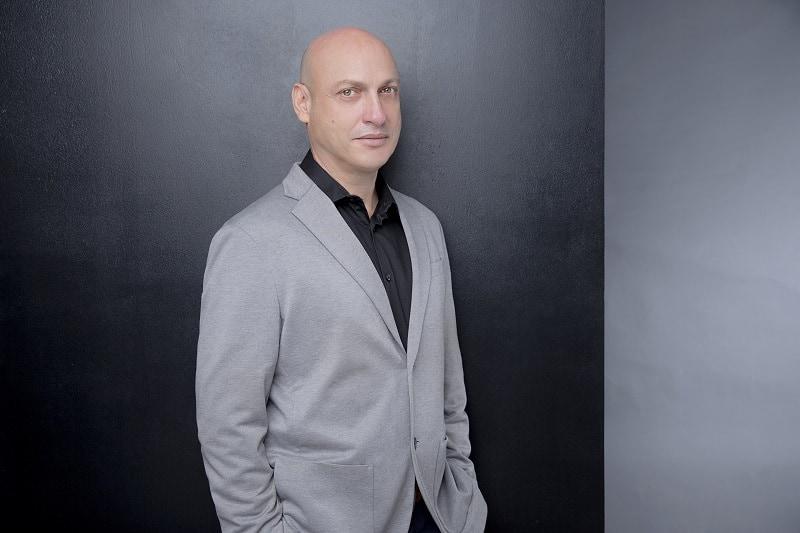 """איתמר בן דוד, יו""""ר הוועדה המחוזית חיפה // ענבל מרמרי"""