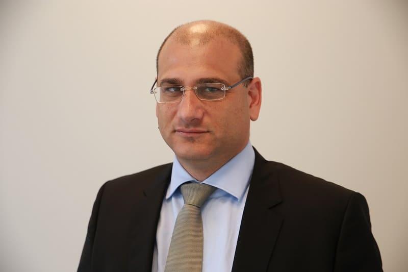 ארז רוזנבוך, יור מגוריט // עמית חכמוב