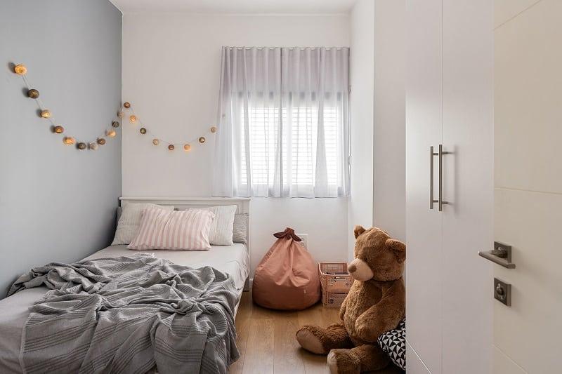 חדר ילדים // גדעון לוין