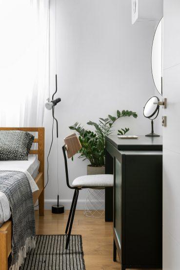 חדר שינה // גדעון לוין
