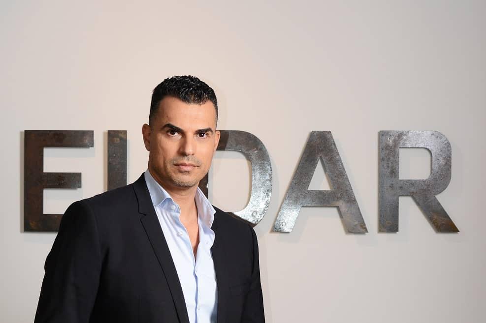 עמיר שאלתיאל, יור ומייסד קבוצת אלדר // אייל יצהר