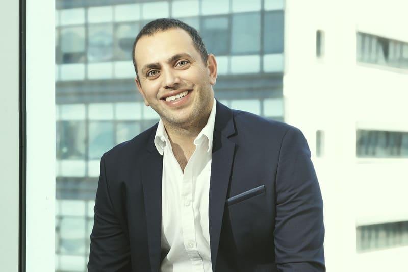 דן מנחם, שותף בקרן ריאליטי // טל גבעוני