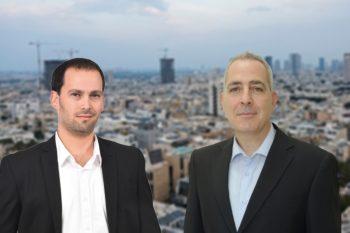 """עו""""ד צבי שוב // ליאת מנדל עו""""ד אמיר // כפיר סיון"""