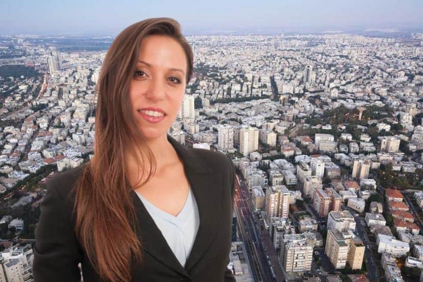 רונית אשד לוי // גיא דויטש | shutterstock