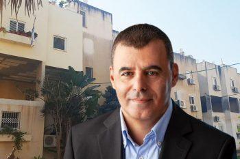 רפי סער // באדיבות עיריית כפר סבא