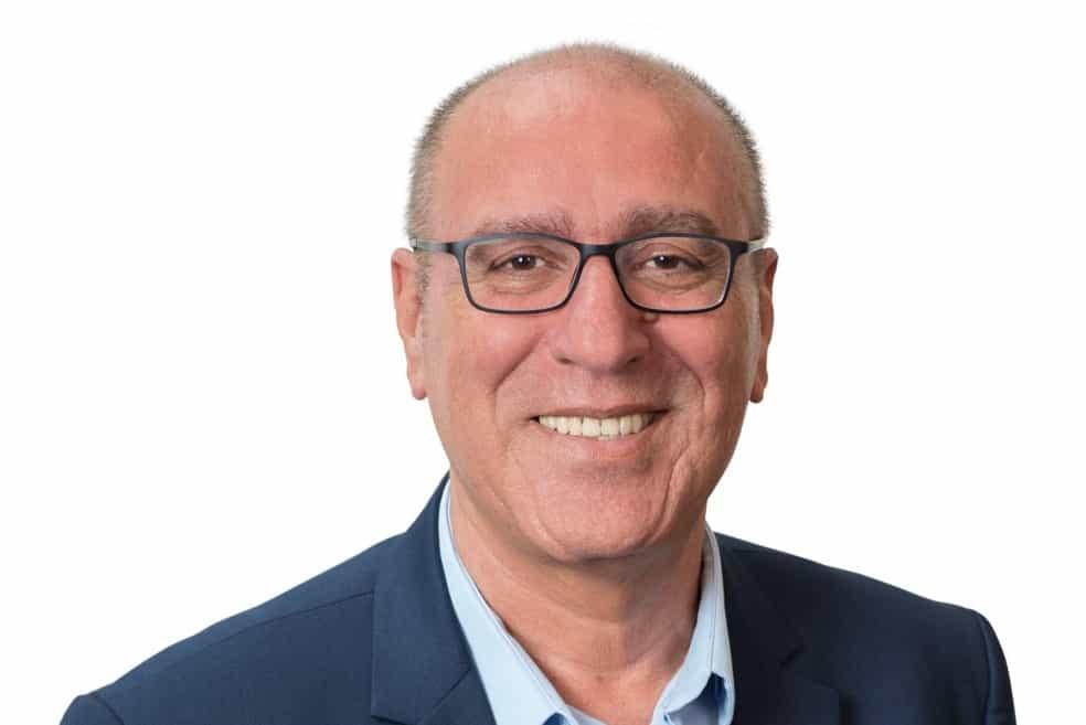 ראש עיריית אילת, אלי לנקרי // רוני בלחסן