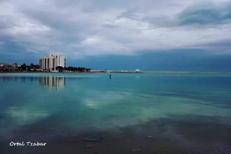 ים המלח // צילום: אורטל צבר