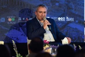 זאב אלקין // רמי שלוש, הפורום הישראלי לעירוניות