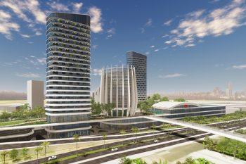 הדמיית הפרוייקט // מילוסלבסקי אדריכלים
