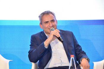 שר השכון זאב אלקין, // פוטו מרסלו