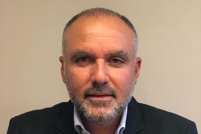 """אלון רחמיאן, יו""""ר ארגון קבלני הצפון // יחצ"""